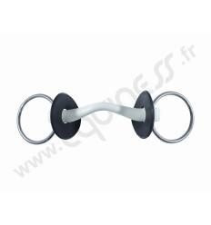 Loose ring port medium