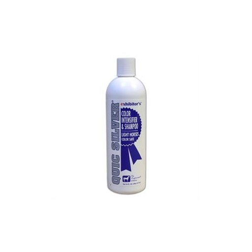 Shampoing quic silver